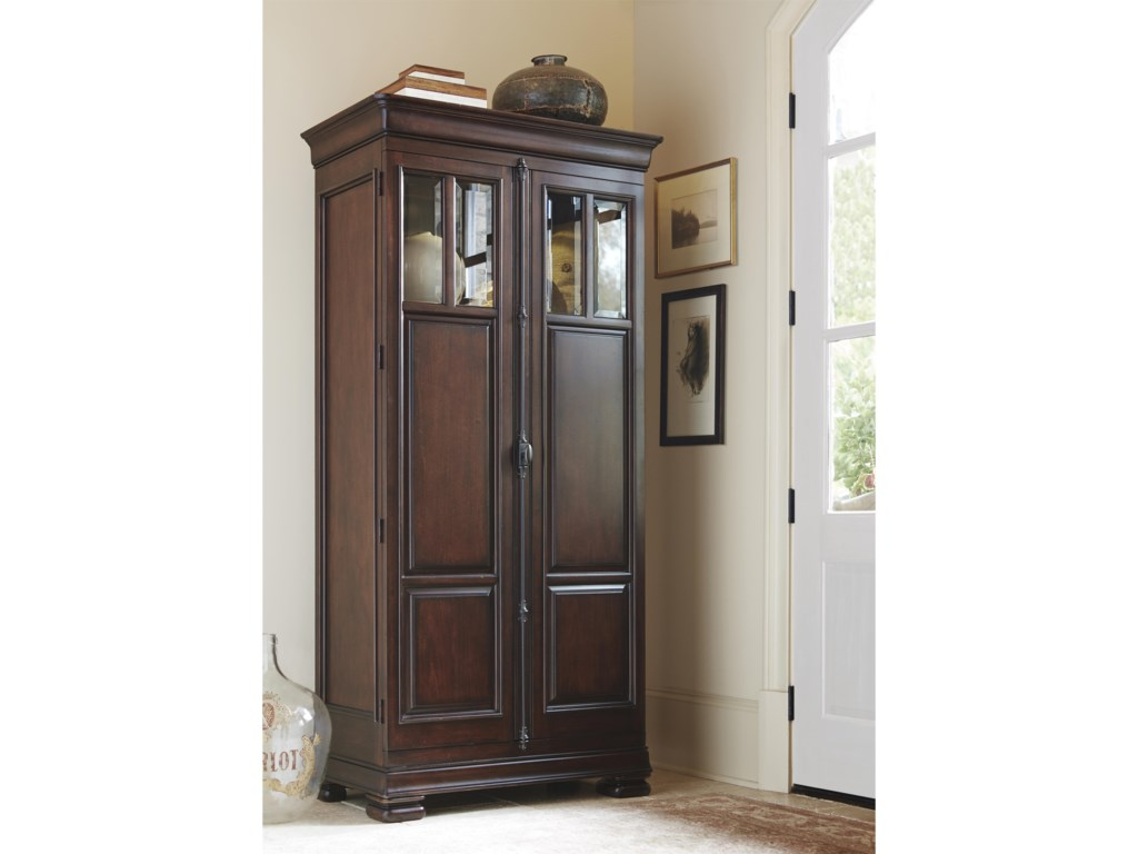 Great Rooms RepriseTall Cabinet