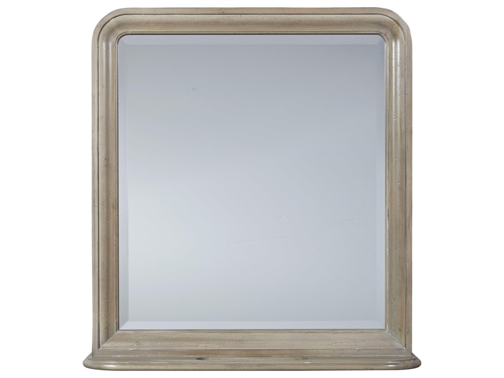 Universal RepriseStorage Mirror