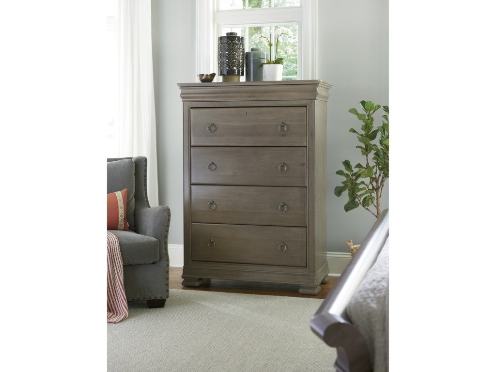 Universal RepriseDrawer Chest