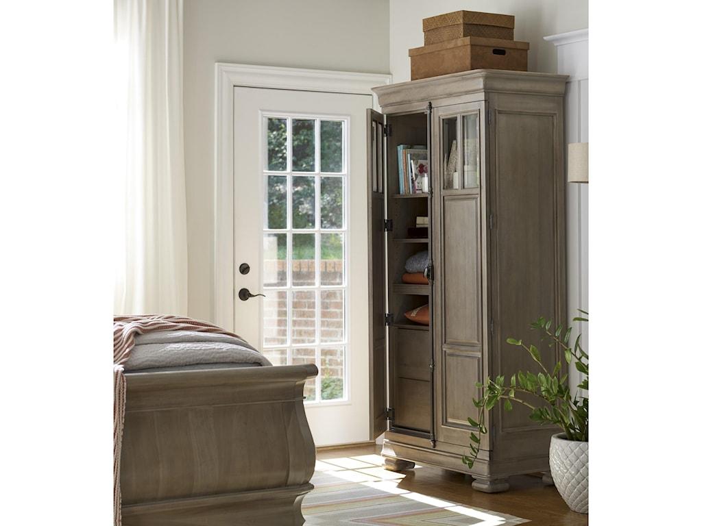 Universal RepriseTall Cabinet