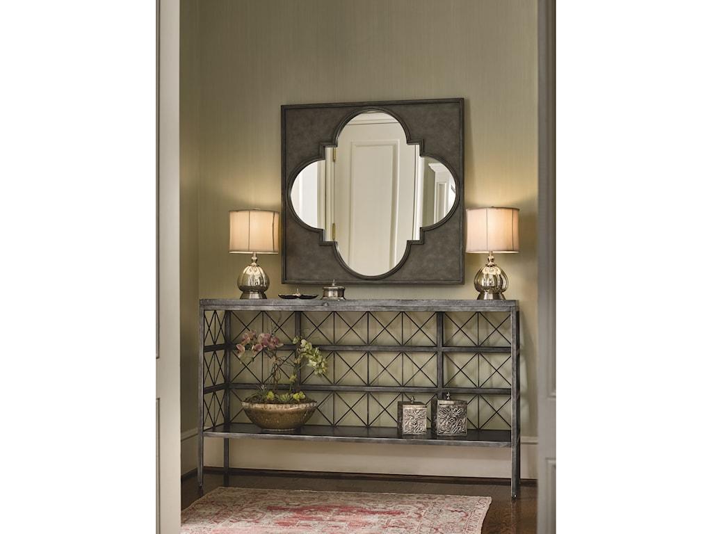 Universal SojournMetal Mirror