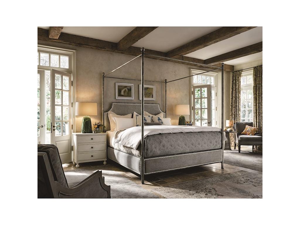 Wittman & Co. SojournRespite Queen Bed