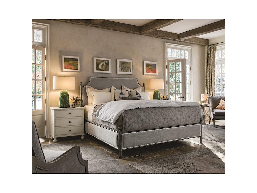 Universal SojournRespite King Bed