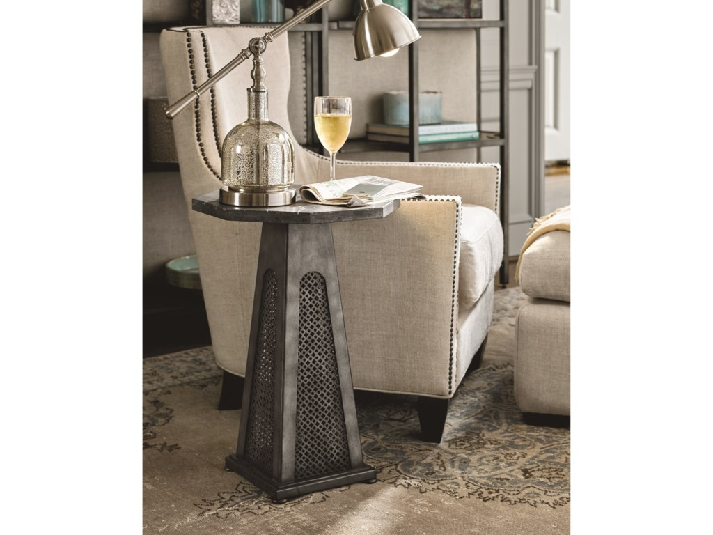 Universal SojournChair Side Table