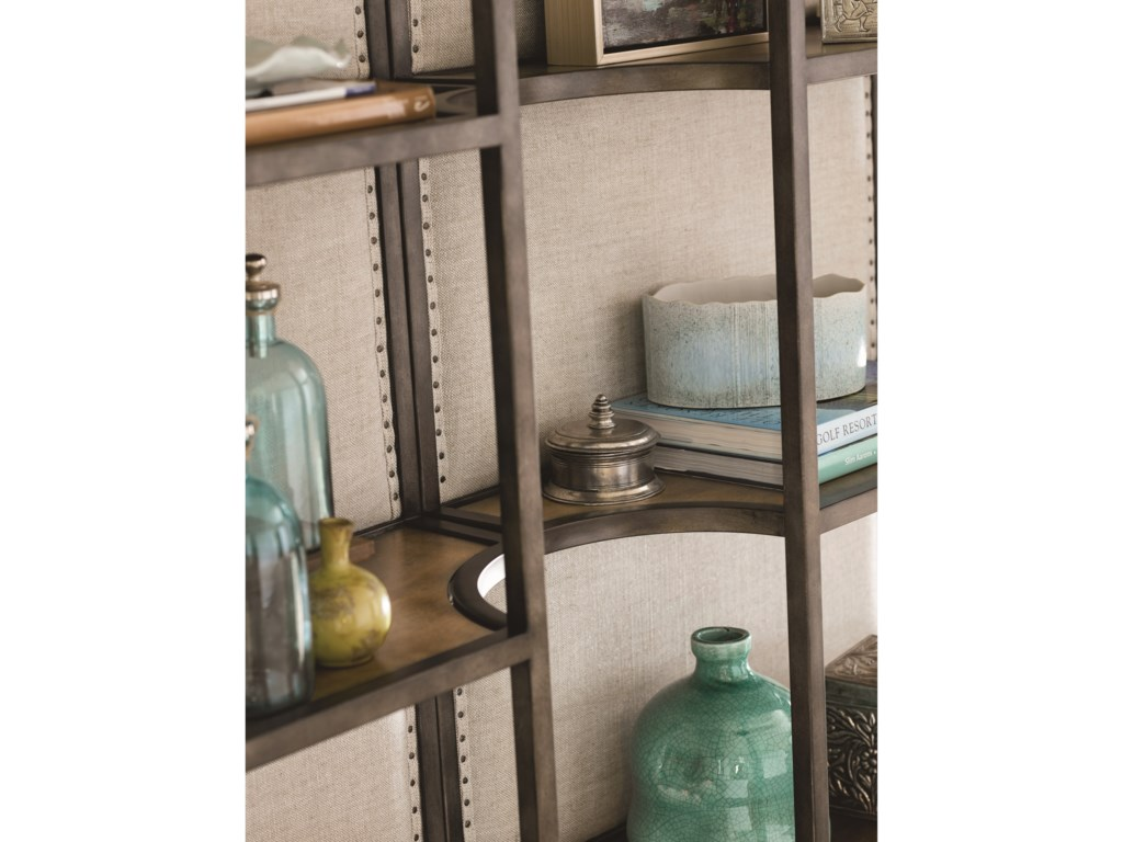 Great Rooms SojournFresh Air Etagere