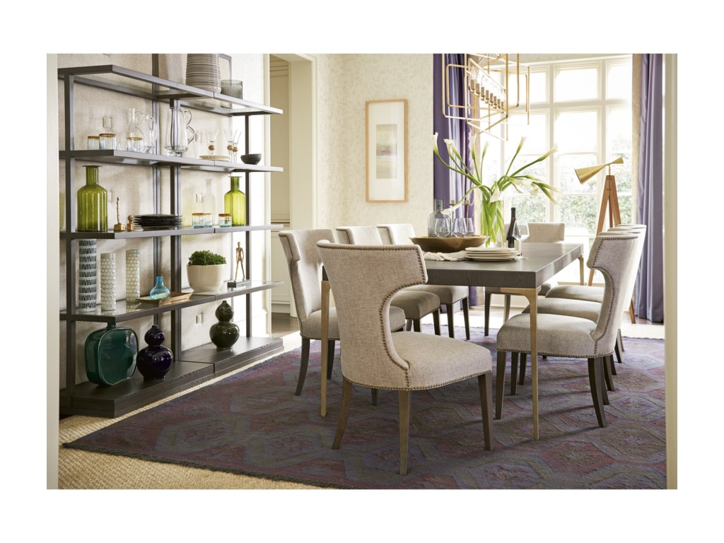 Universal SoliloquyFormal Dining Room Group