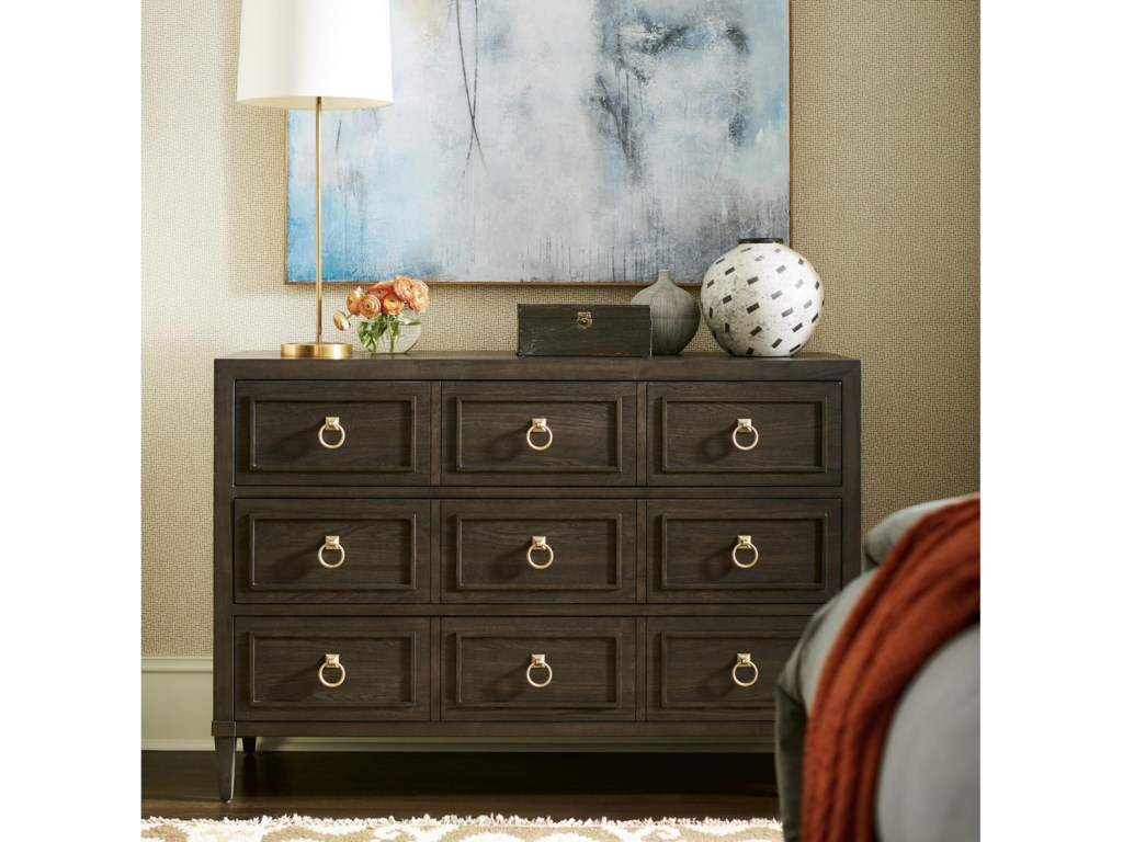 Universal SoliloquyDressing Chest