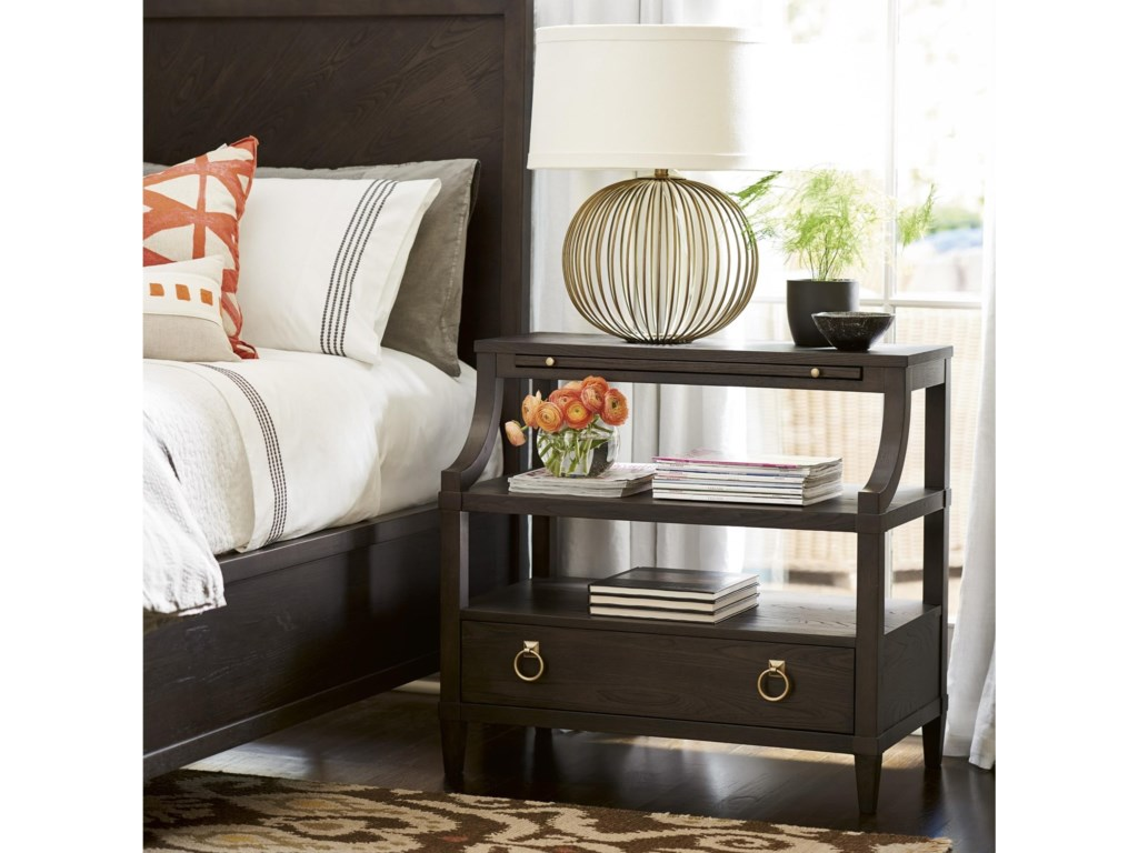 Universal SoliloquyBedside Table