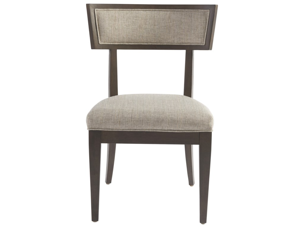 Universal SoliloquyAmbrose Side Chair