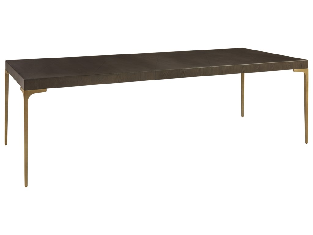 Universal SoliloquyDining Table