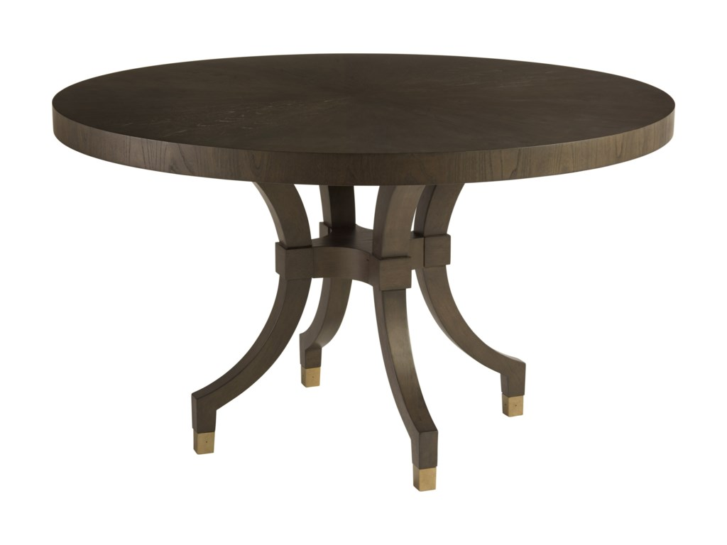 Universal SoliloquyAmbrose Dining Table