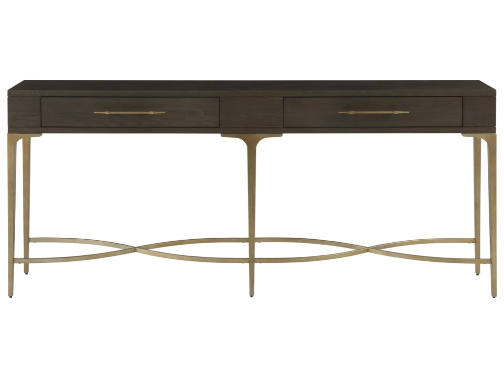 Universal SoliloquyHall Console