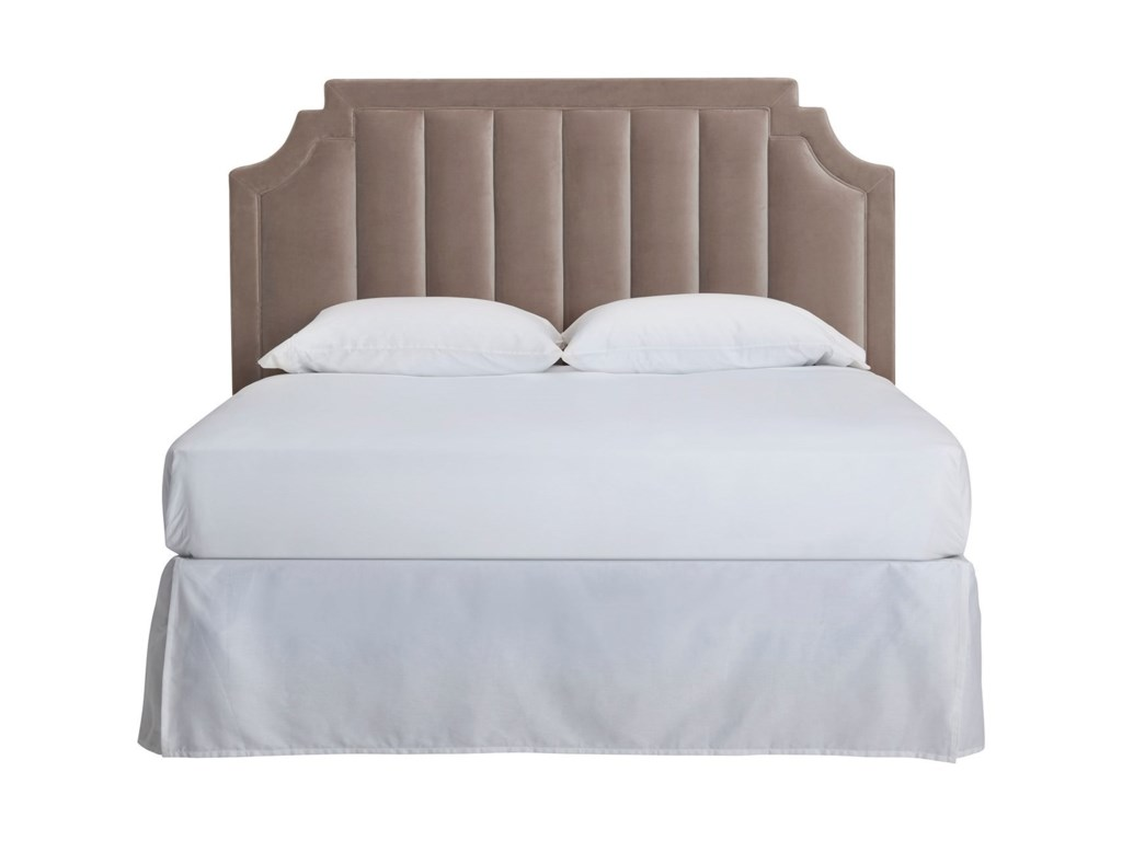 Wittman & Co. Spaces HeadboardsTyson King-Cal King Headboard