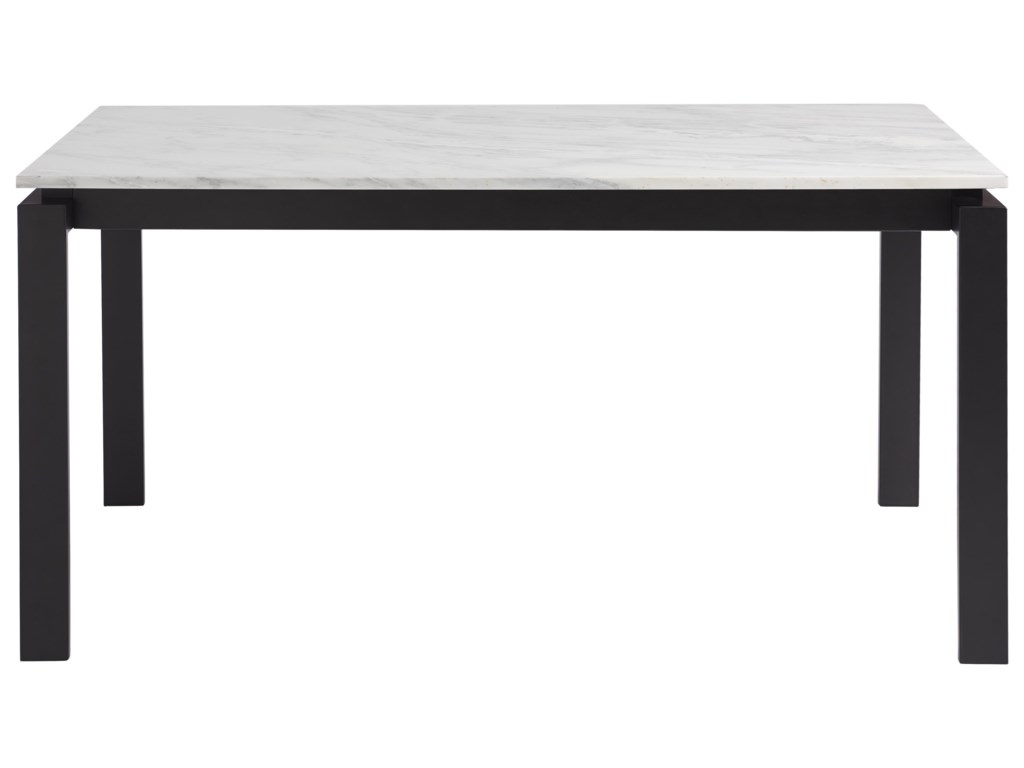 Universal Spaces Mixed MediaClayton Dining Table