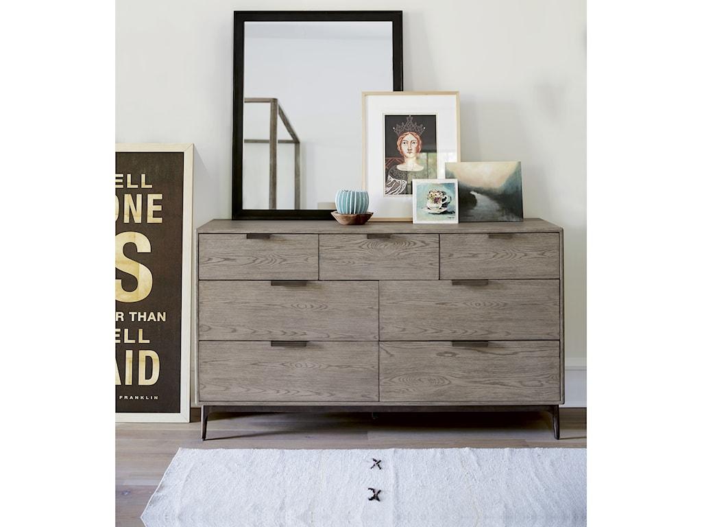 Universal Spaces GraniteLawson Dresser