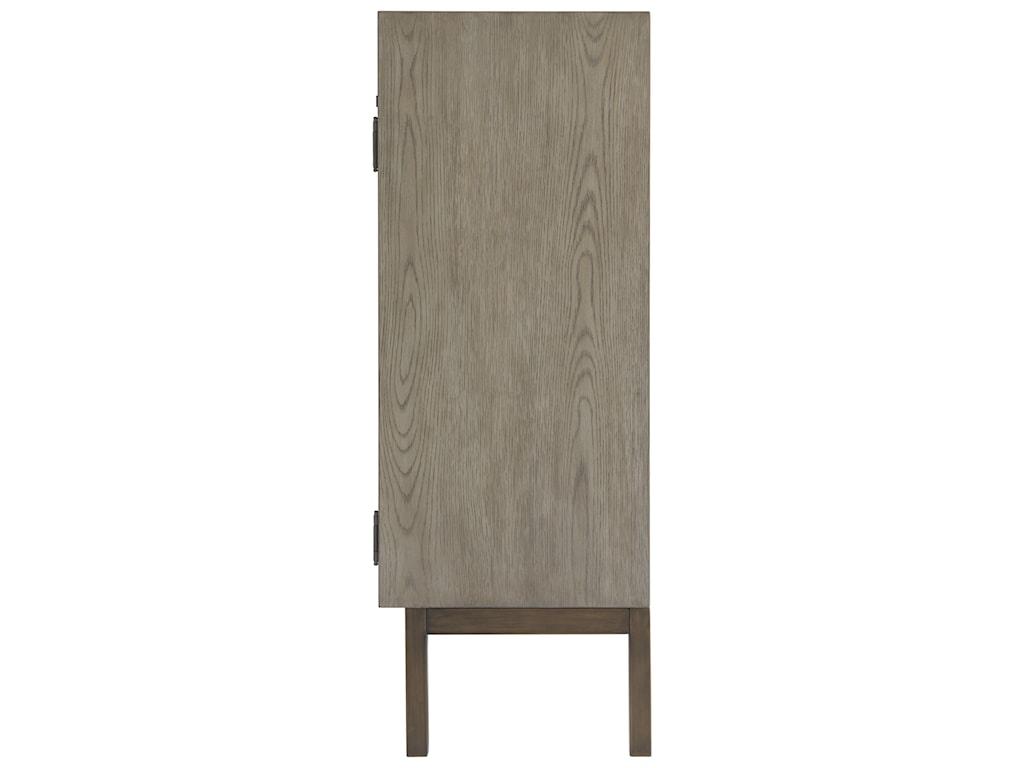 Universal Spaces GraniteBar Cabinet