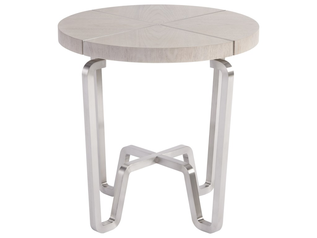 Wittman & Co. Spaces MistChatham End Table