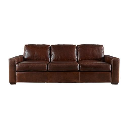 OCONNOR DESIGNS Sprintz OConnor Leather Sofa