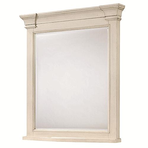 Universal Summer Hill Vertical Mirror