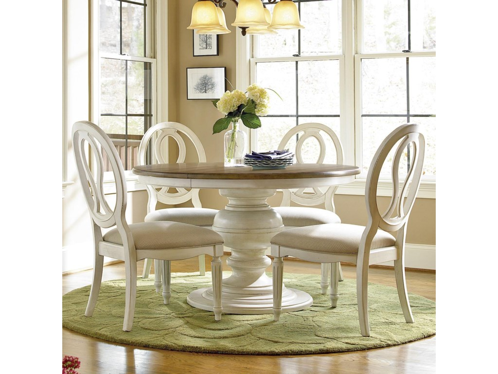 Universal Summer Hill5 Piece Dining Set