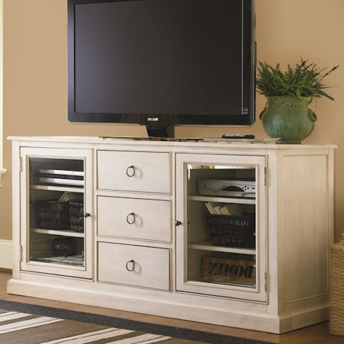 Universal Summer Hill Entertainment Console