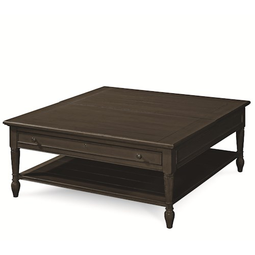 Universal Summer Hill Lift Top Cocktail Table