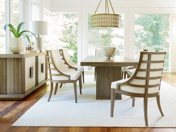 casual dining rooms. Great Rooms Synchronicity Casual Dining Room Group  Cheshire Southington Wallingford
