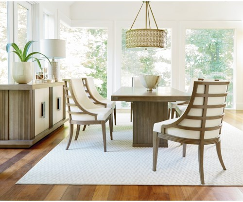 Universal Synchronicity Casual Dining Room Group