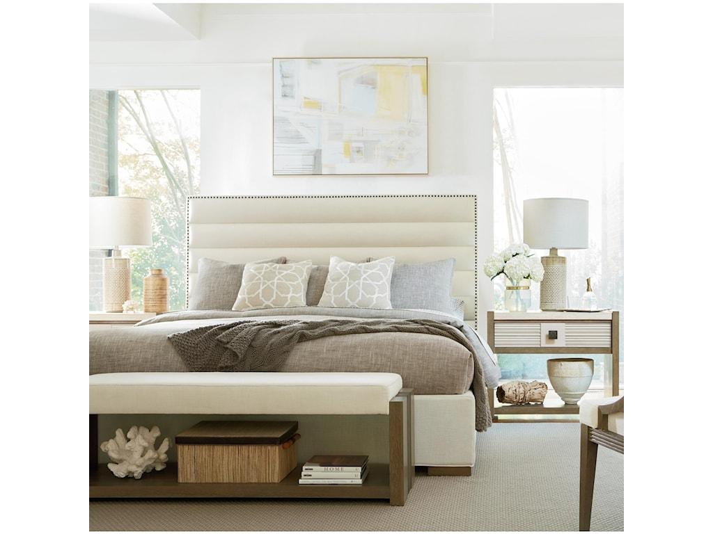 Universal SynchronicityQueen Bedroom Group