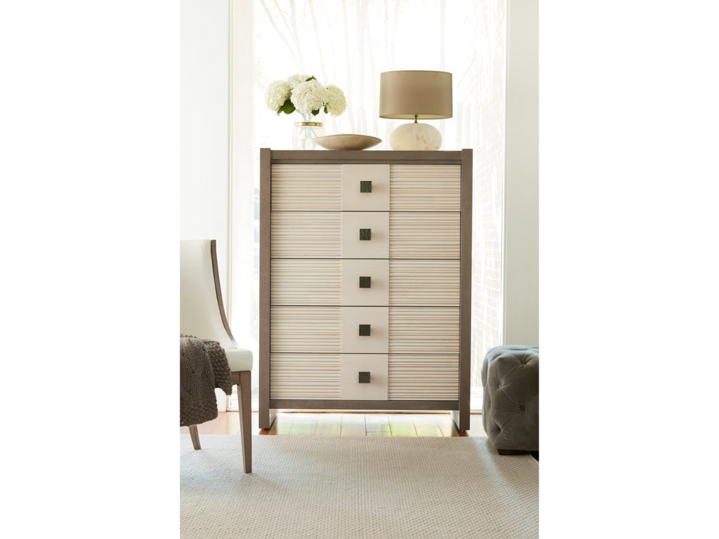 Universal SynchronicityDrawer Chest