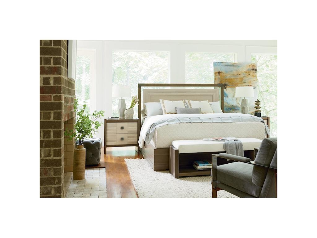 Universal SynchronicityQueen Bed