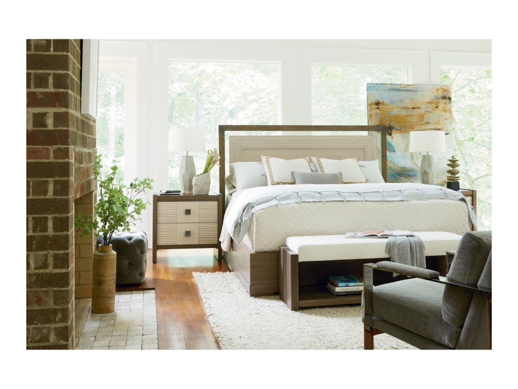 Wittman & Co. SynchronicityCalifornia King Bed