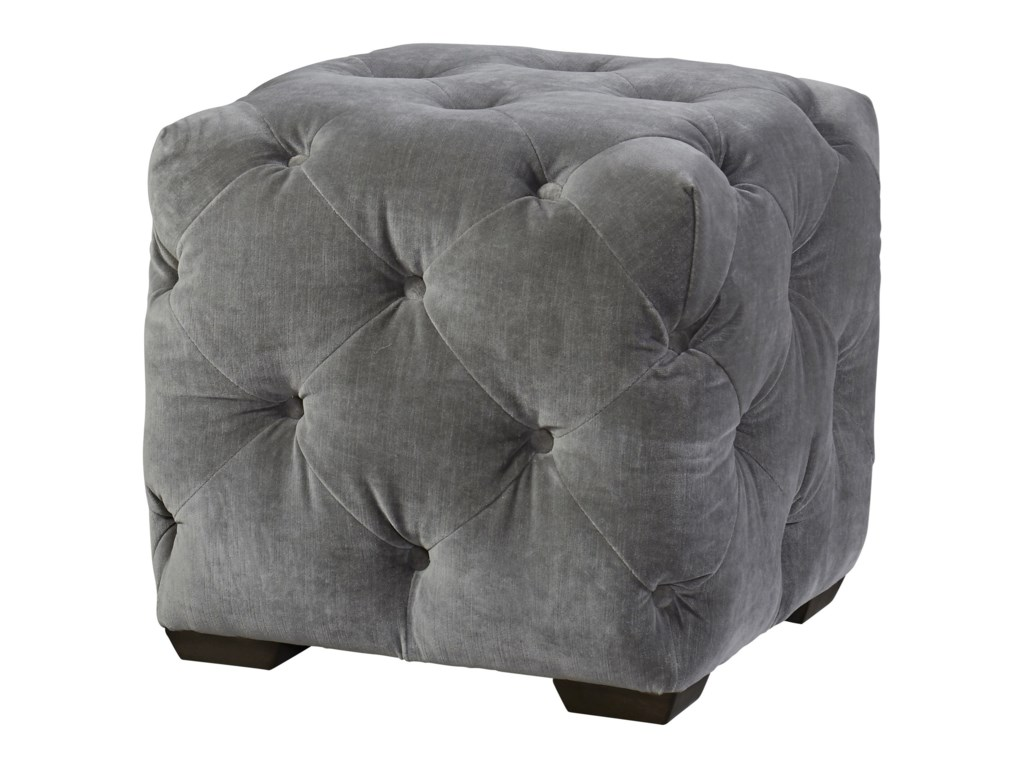Wittman & Co. Upholstered AccentsBarkley Ottoman