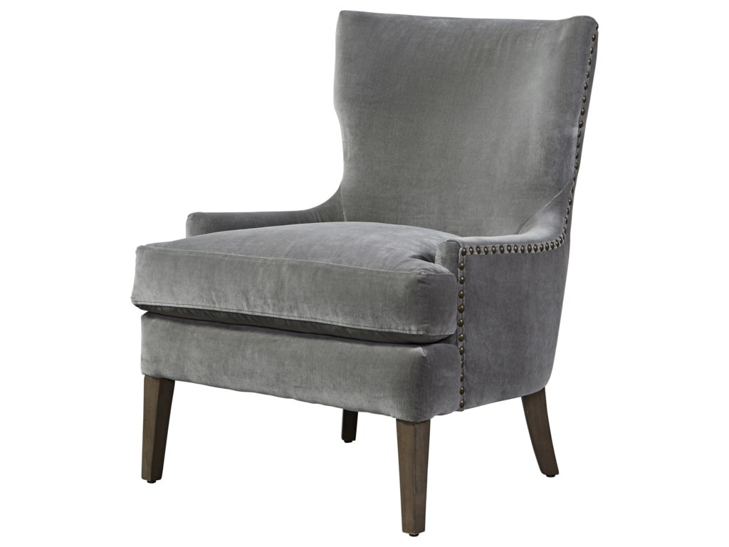 Universal AccentsAubrey Accent Chair