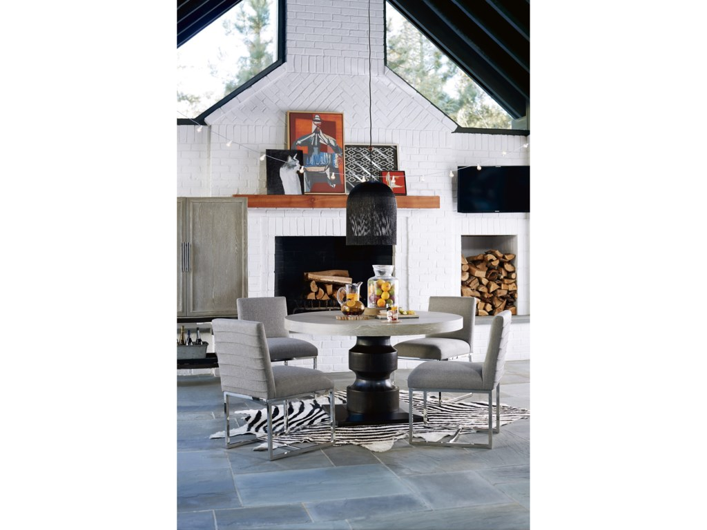 OCONNOR DESIGNS ZephyrCasual Dining Room Group