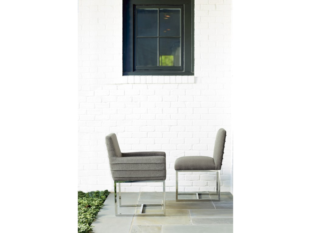 OCONNOR DESIGNS ZephyrCooper Side Chair