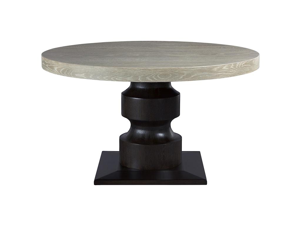 Universal ZephyrAffinity Dining Table