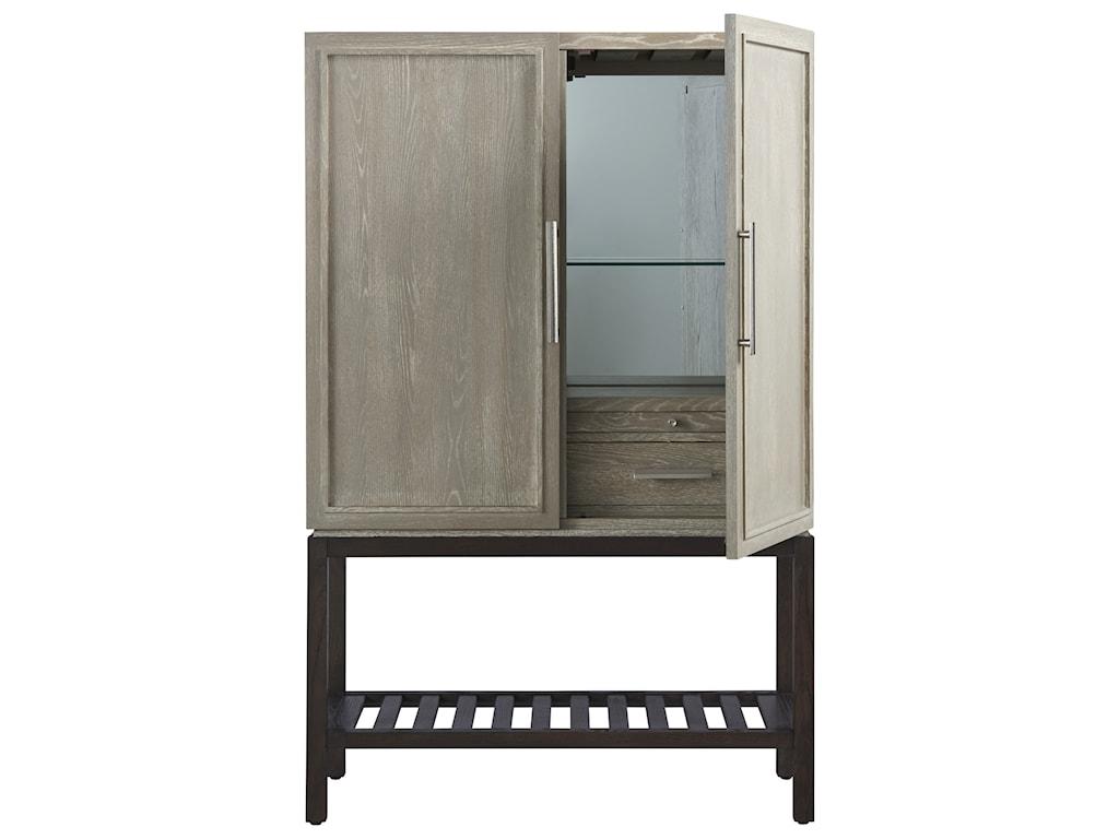 Universal ZephyrBar Cabinet