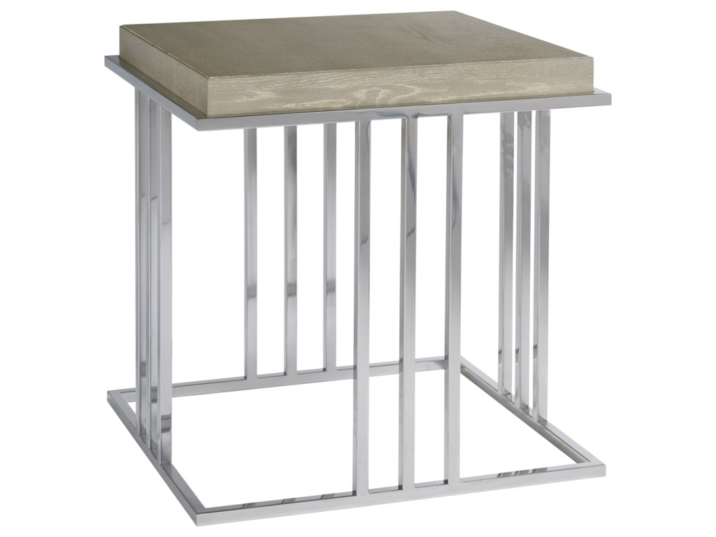 OCONNOR DESIGNS ZephyrEnd Table
