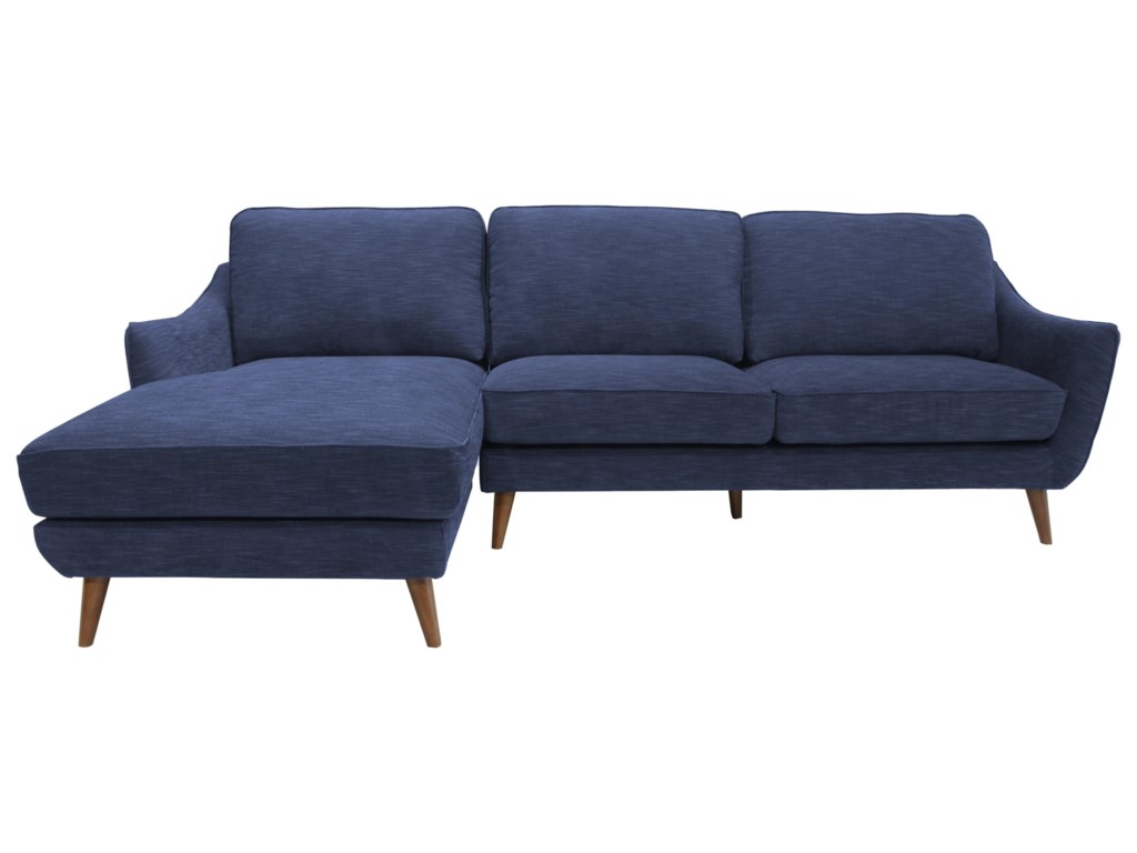 Urban Chic OliviaSectional