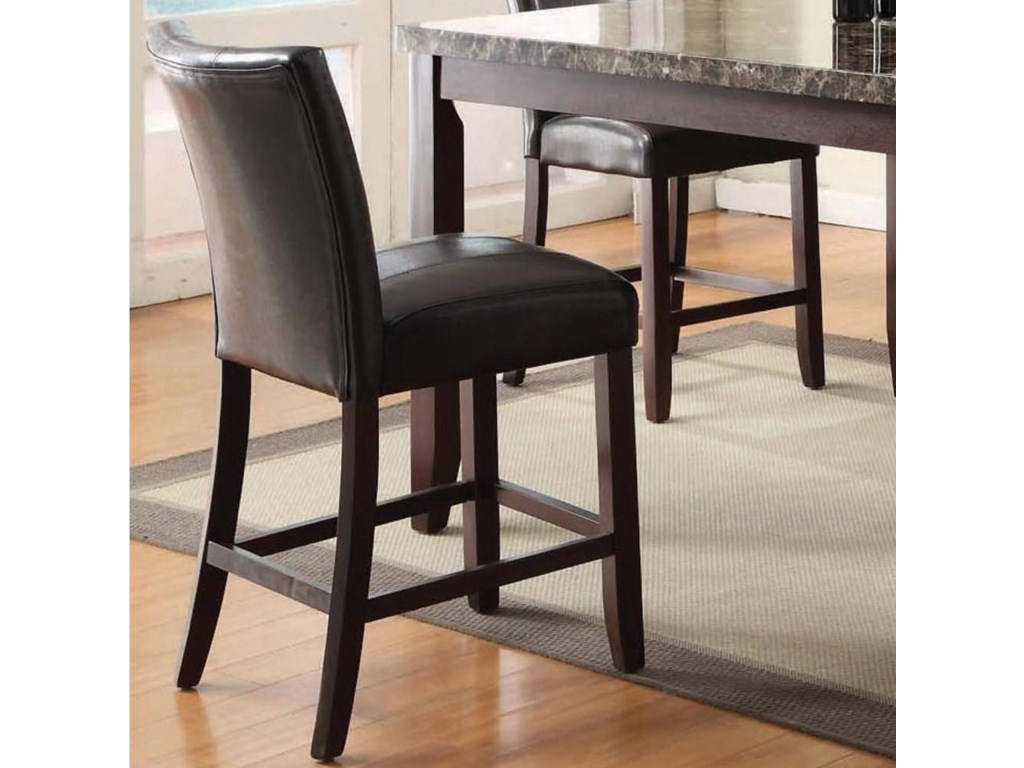 U.S. Furniture Inc 2720 DinetteCounter Height Dining Chair