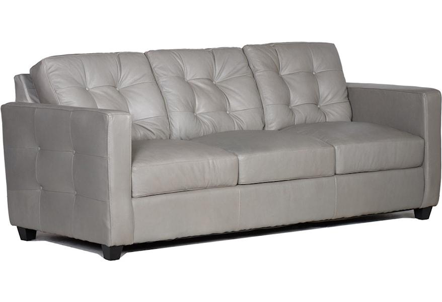 Premium Leather 1160 100 Sofa