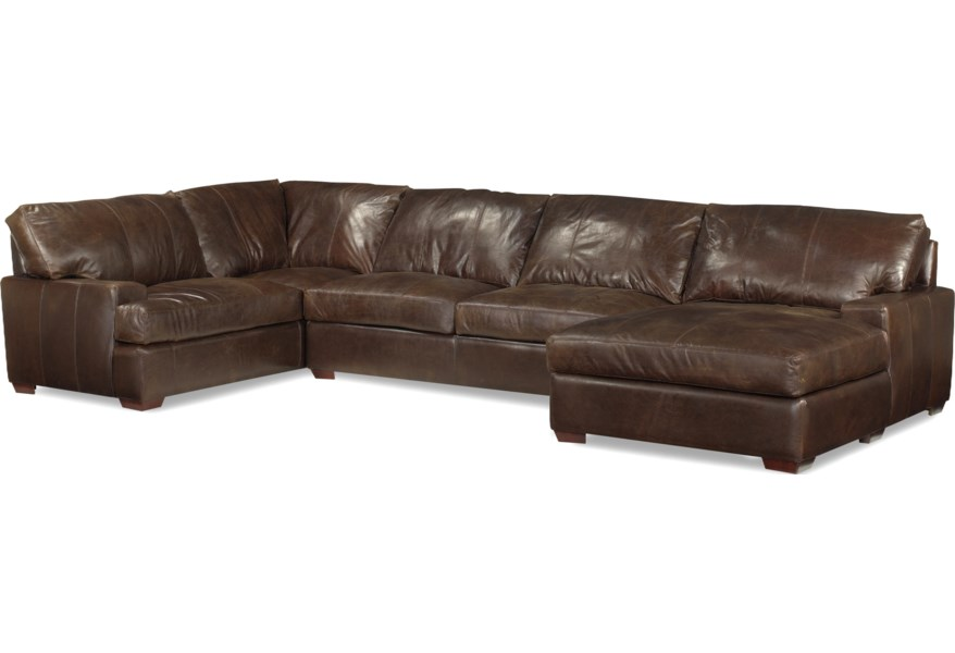 3635 Sofa Chaise Sectional