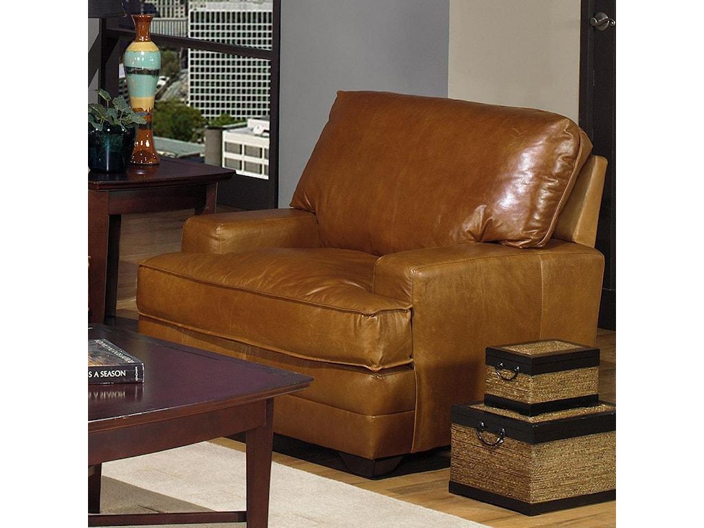 USA Premium Leather 4455Chair