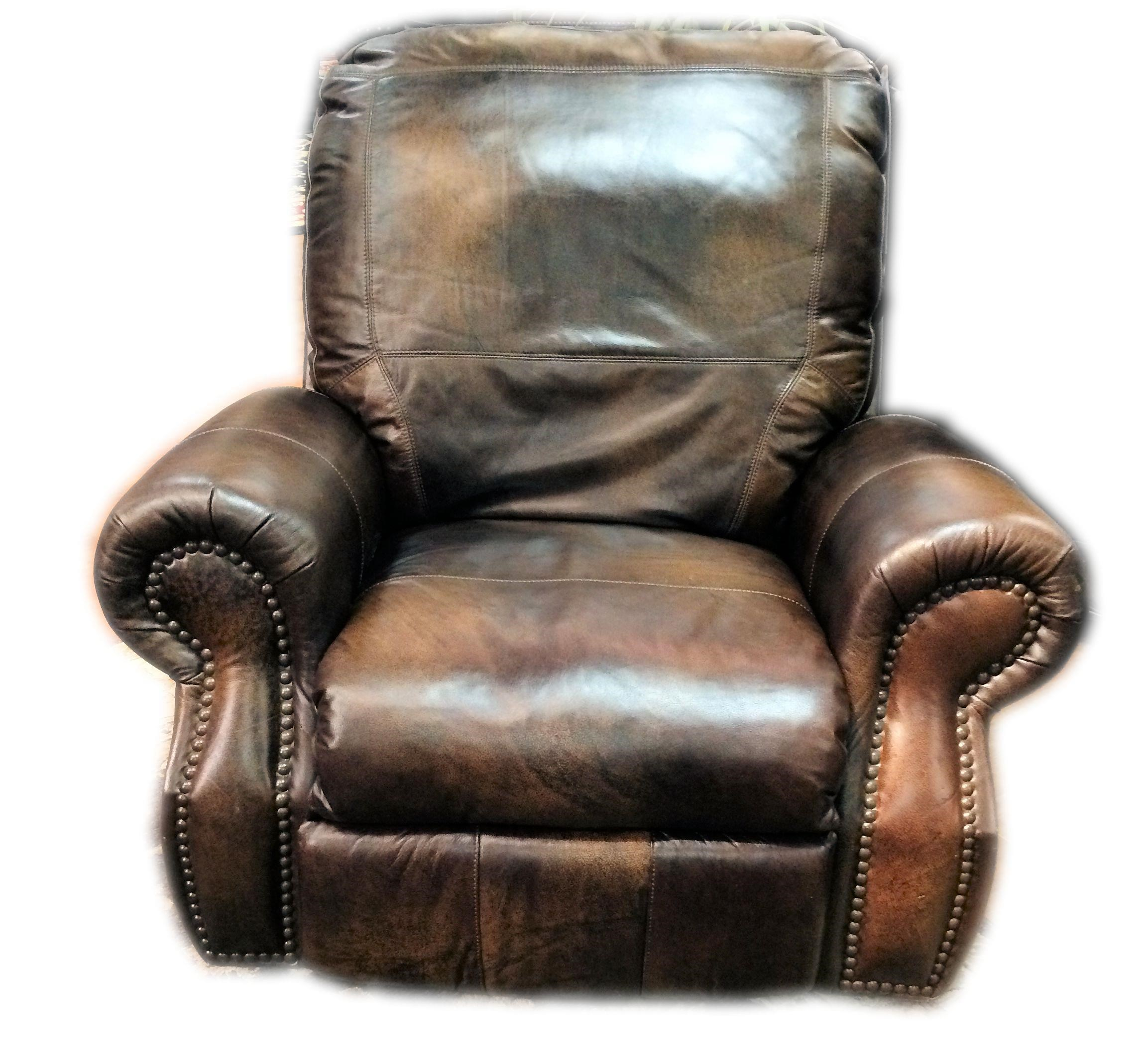 USA Premium Leather 8755 All Leather Recliner - Miskelly Furniture - Three Way Recliner  sc 1 st  Miskelly Furniture & USA Premium Leather 8755 All Leather Recliner - Miskelly Furniture ... islam-shia.org