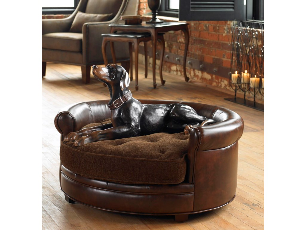 Uttermost Accent FurnitureLucky Pet Bed