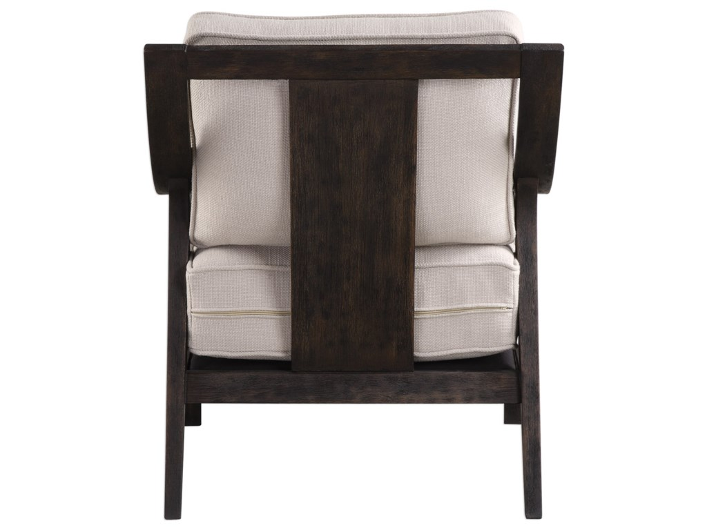 Uttermost Accent FurnitureLyle Beige Accent Chair