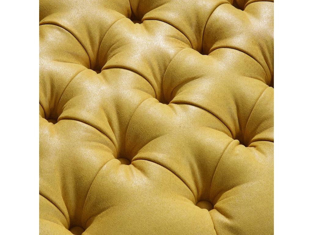 Uttermost Accent Furniture - BenchesHenning Mustard Bench