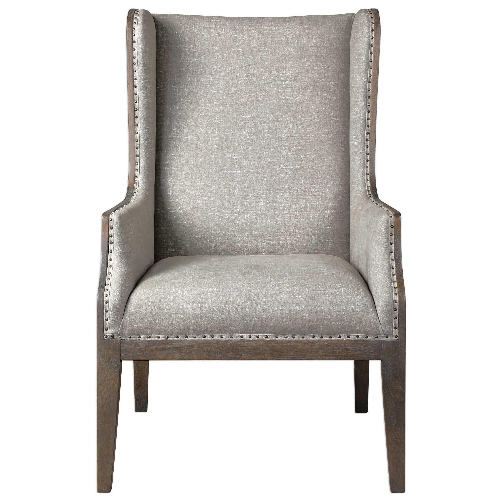 Uttermost Accent FurnitureFlorent Armchair ...