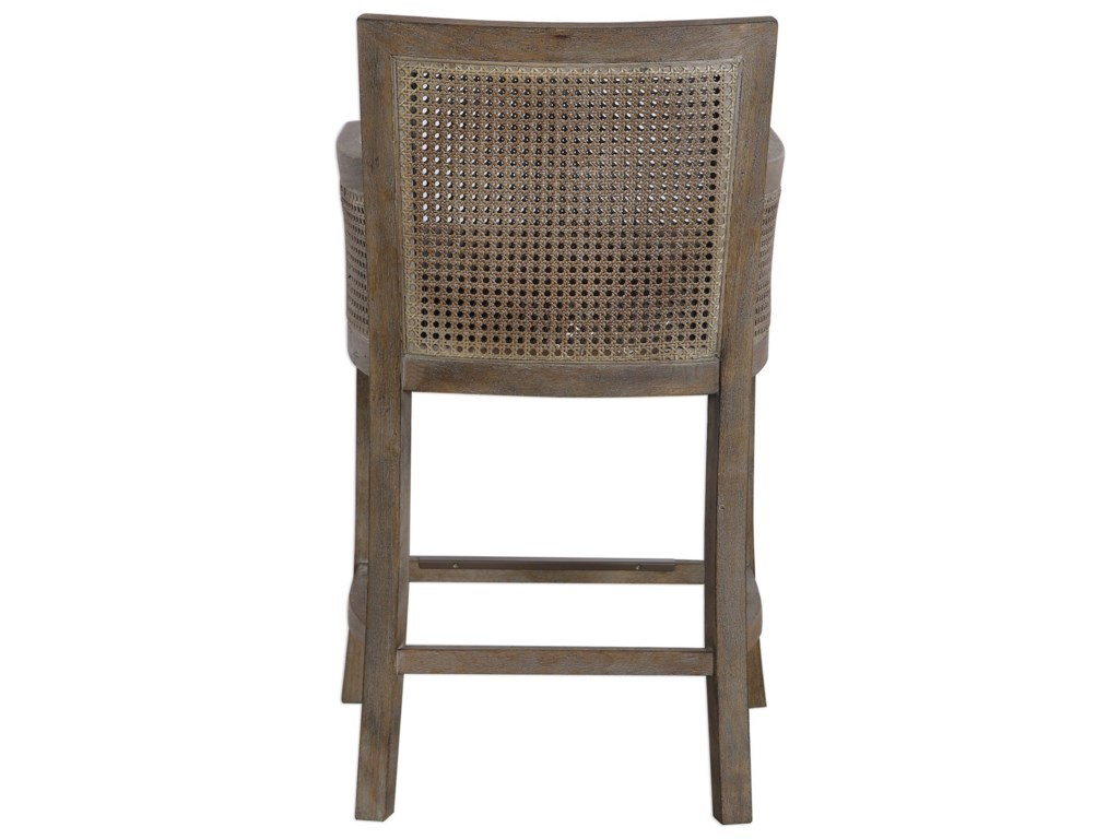 Uttermost Accent Furniture - StoolsEncore Counter Stool